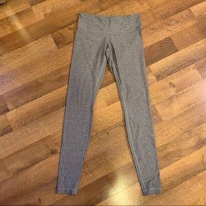 Lululemon Grey Pants (size 6)